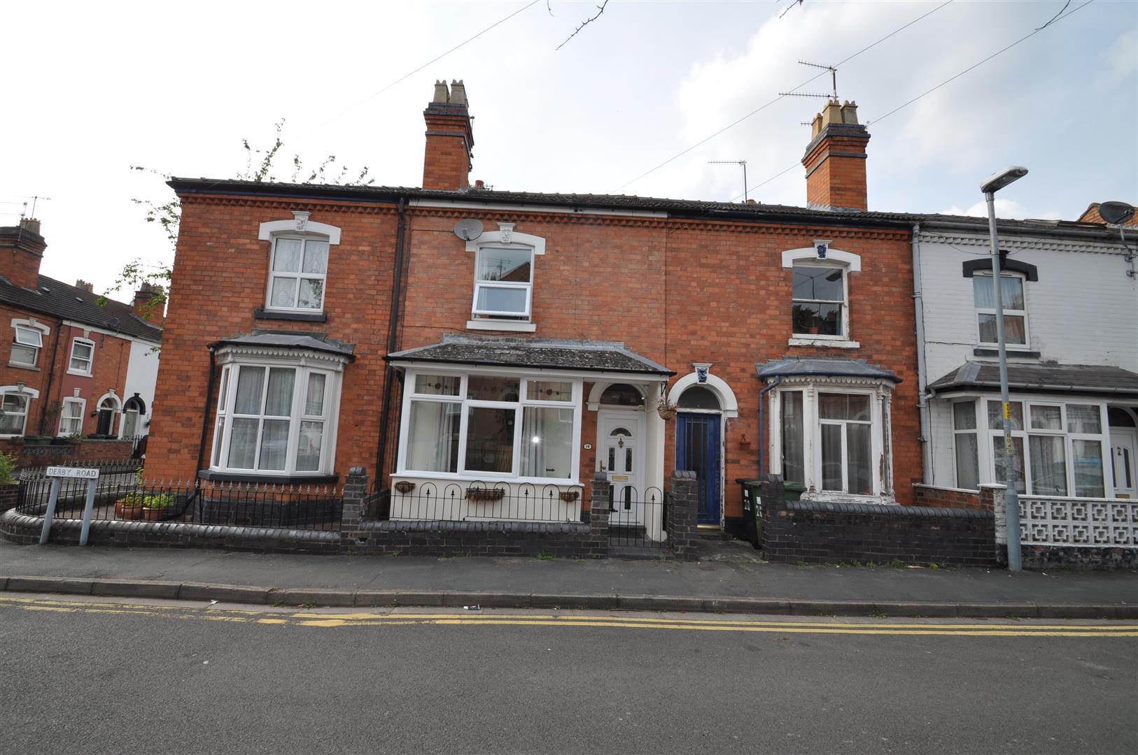 Derby Road,  Worcester